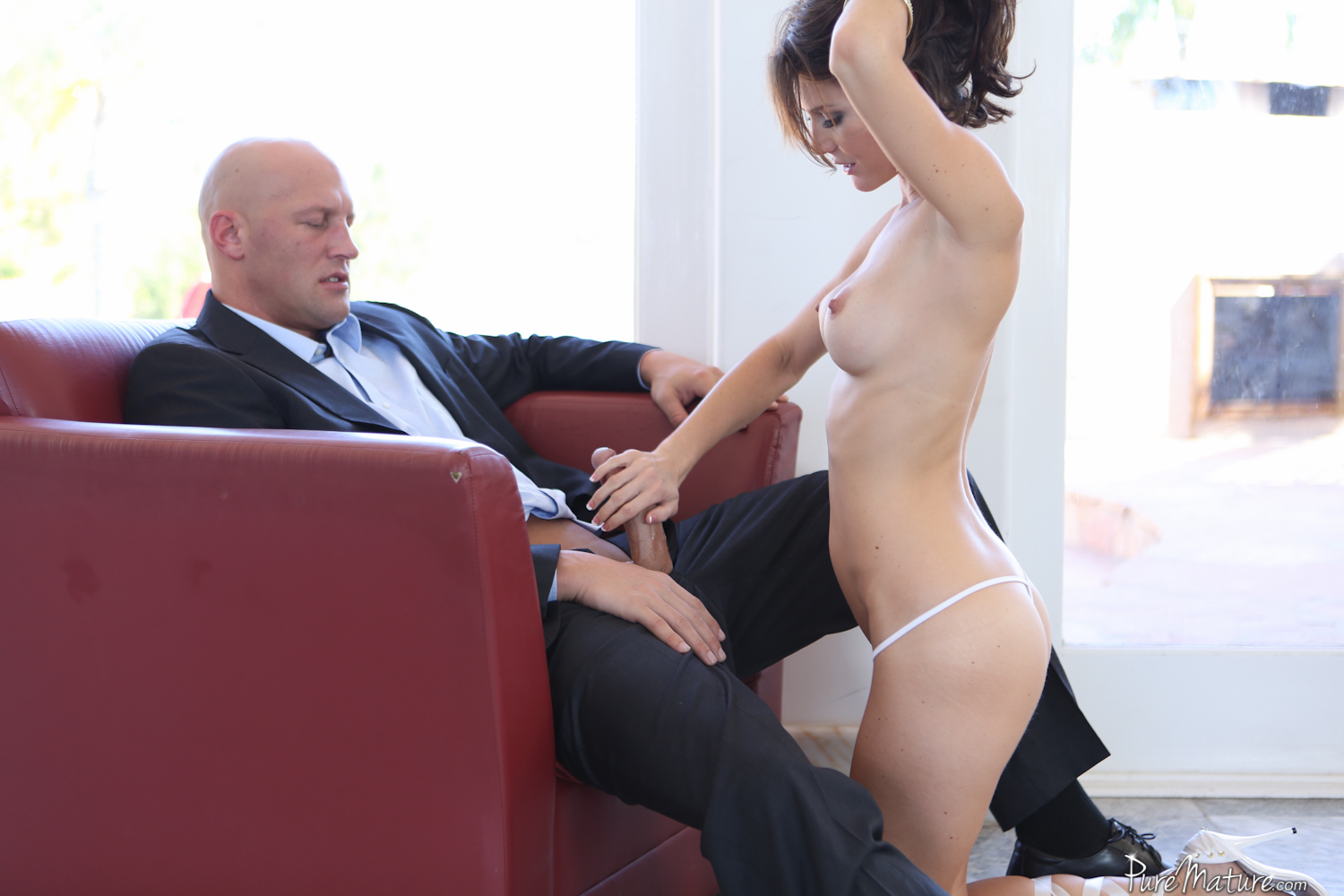 Pure jenni sex lee mature