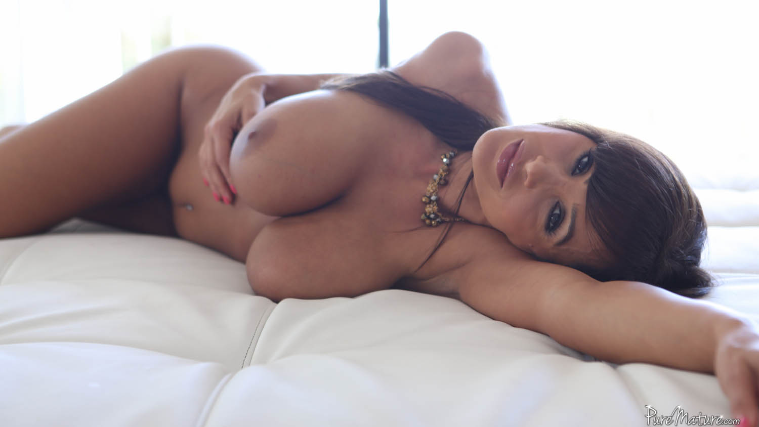 Lisa ann puremature