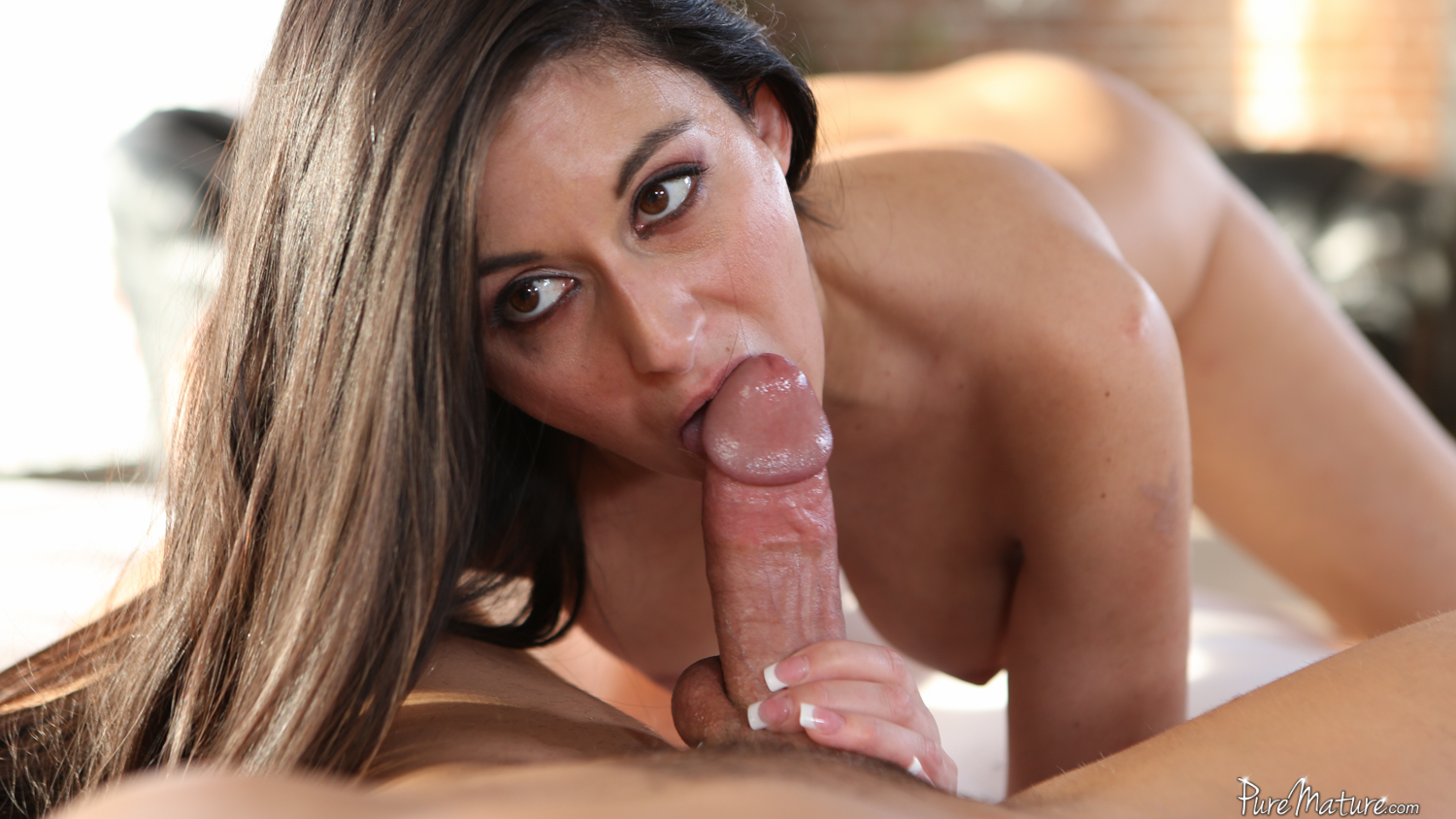 Are nikki daniels creampie there are