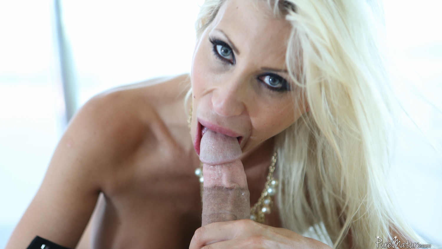 Eurotrash!? Hot Double Blowjob From Puma Swede &