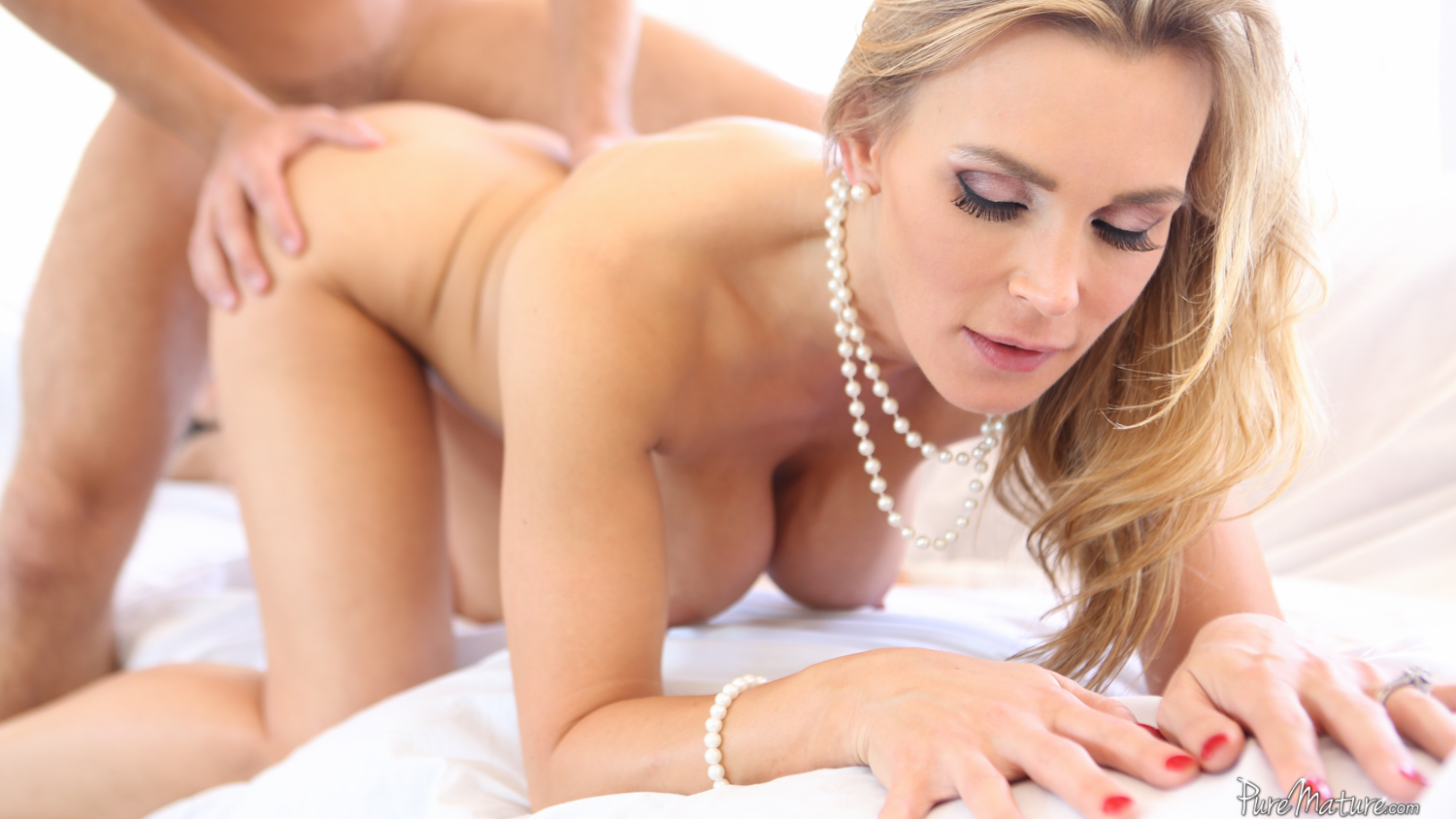 This remarkable Tanya tate hot